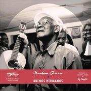 Buenos Hermanos - Special Edition | CD