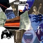 Strange Ones - 1994-2008 | CD