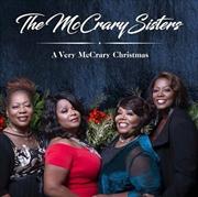 A Very Mccrary Christmas | CD