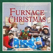 A Very Furnace Christmas | Vinyl