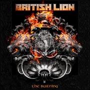 Burning, The | CD