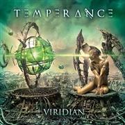 Viridian | CD
