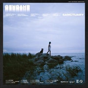 Sanctuary - Limited Edition Blue Coloured Vinyl | Vinyl