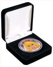 Masters of the Universe - He Man Challenge Coin Pin | Collectable