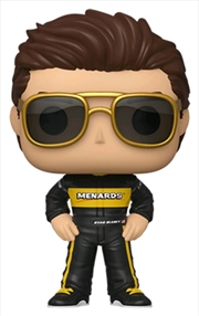 NASCAR - Ryan Blaney Pop! Vinyl | Pop Vinyl