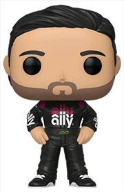 NASCAR - Jimmie Johnson Pop! Vinyl | Pop Vinyl