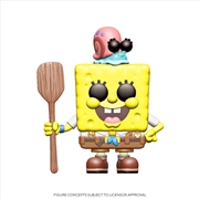 SpongeBob - SpongeBob (movie) Pop! | Pop Vinyl