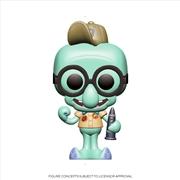 SpongeBob - Squidward (movie) Pop! | Pop Vinyl