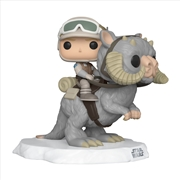 Star Wars - Luke on Tauntaun Pop! Dlx | Pop Vinyl