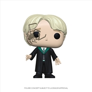 Harry Potter - Malfoy w/Whip Spider Pop! Vinyl | Pop Vinyl