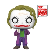 "Batman - Joker 10"" Pop! 