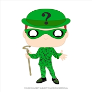 Batman Forever - Riddler Pop! | Pop Vinyl