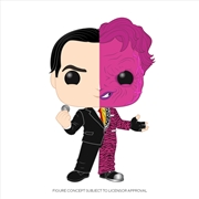 Batman Forever - Two-Face Pop! | Pop Vinyl