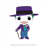 Batman 1989 - Joker w/Hat Pop! | Pop Vinyl