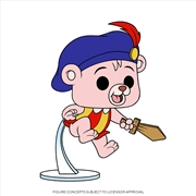 Gummi Bears - Cubbi Pop! | Pop Vinyl