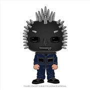 Slipknot - Craig Jones Pop! | Pop Vinyl