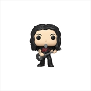 Slayer - Tom Araya Pop! Vinyl | Pop Vinyl