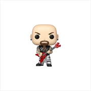 Slayer - Kerry King Pop! Vinyl | Pop Vinyl