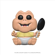 Dinosaurs (TV) - Baby Sinclair Pop! | Pop Vinyl