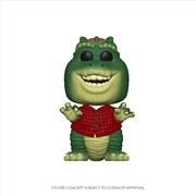 Dinosaurs (TV) - Earl Sinclair Pop!   Pop Vinyl