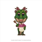 Dinosaurs (TV) - Fran Sinclair Pop!   Pop Vinyl