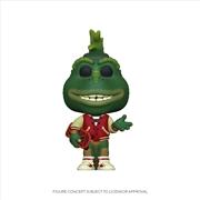 Dinosaurs (TV) - Robbie Sinclair Pop!   Pop Vinyl