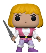 Masters of the Universe - Prince Adam Pop! Vinyl | Pop Vinyl