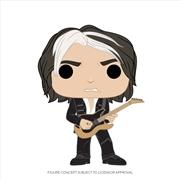 Aerosmith - Joe Perry Pop! | Pop Vinyl