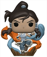 The Legend of Korra - Korra Pop! Vinyl | Pop Vinyl