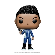 Star Trek: Discovery - Michael Burnham Pop! Vinyl | Pop Vinyl