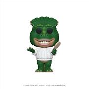 Dinosaurs (TV) - Charlene Sinclair Pop!   Pop Vinyl