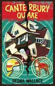 Canterbury Quake - My New Zealand Story | Paperback Book