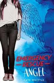 Emergency Rescue Angel | Paperback Book