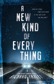 A New Kind Of Everything | Paperback Book