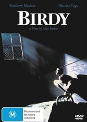 Birdy | DVD