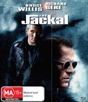 Jackal, The | Blu-ray