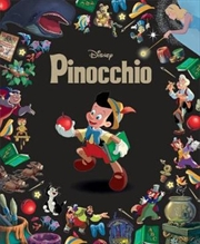 Pinocchio - Disney Classic Collection | Hardback Book