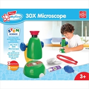 My First Microscope 30 x Zoom - Fandex | Toy