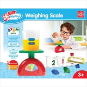 My First Weight Scale - Fandex | Toy