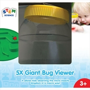 My First Giant Bug Viewer - Fandex | Toy