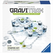 GraviTrax Track System Starter Kit | Toy