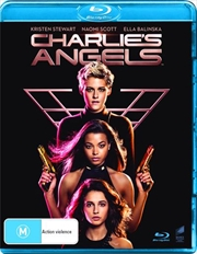 Charlie's Angels | Blu-ray