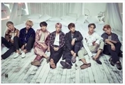 BTS - Sitting | Merchandise