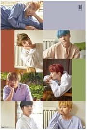 BTS - Group | Merchandise