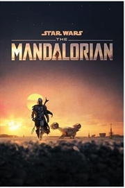 Star Wars: The Mandalorian - Dusk | Merchandise