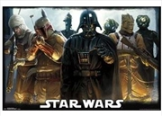 Star Wars - Bounty Hunters | Merchandise