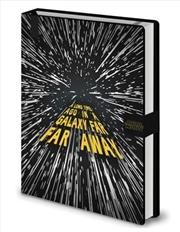 Star Wars Classic - Hyperspeed | Merchandise