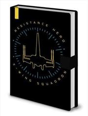 Star Wars: Episode IX - Resistance Hero | Merchandise