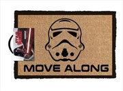 Star Wars Classic - Move Along | Merchandise