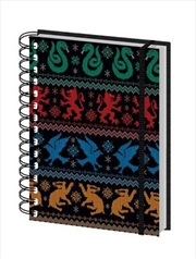 Harry Potter - House Emblems Sweater | Merchandise